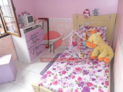 Sobrado de 3 dormitórios à venda em Vila Norma, São Paulo - SP