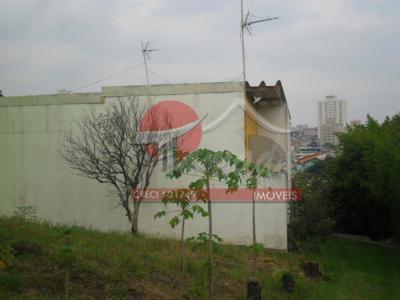 Terreno à venda em Parque Boturussu, São Paulo - SP