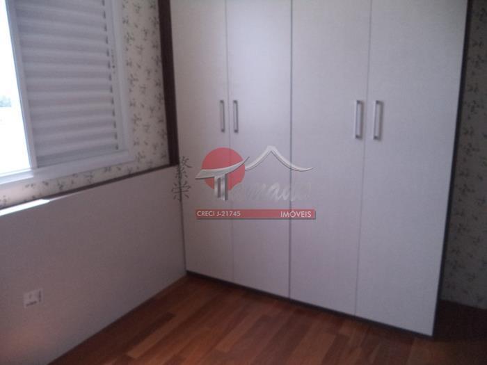 Apartamento de 3 dormitórios em Jardim Matarazzo, São Paulo - SP