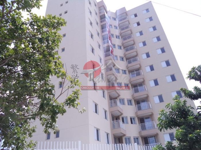 Apartamento de 3 dormitórios à venda em Jardim Matarazzo, São Paulo - SP