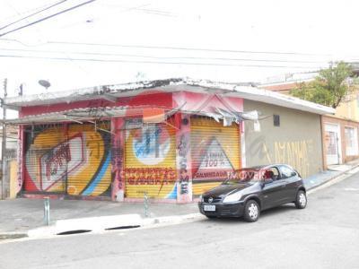 Salão à venda em Jardim Belém, São Paulo - SP