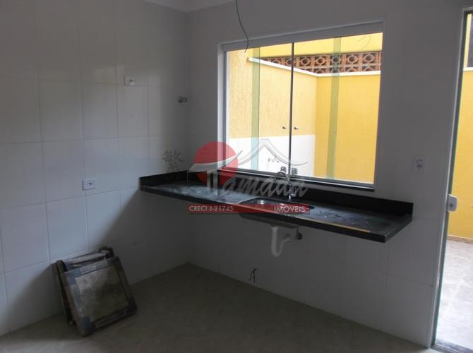 Sobrado de 2 dormitórios à venda em Jardim Robru, São Paulo - SP