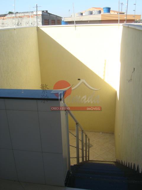 Sobrado de 3 dormitórios em Vila São Francisco (Zona Leste), São Paulo - SP
