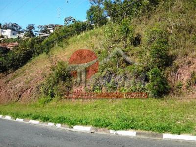 Terreno em São Bento, Arujá - SP