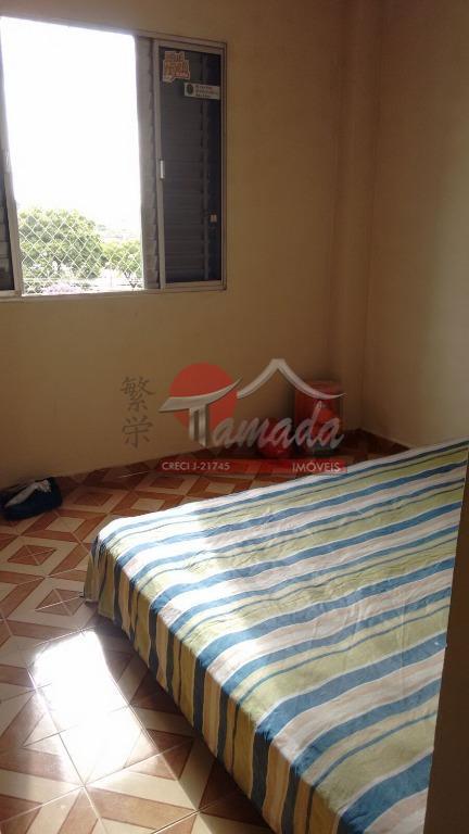 Apartamento de 2 dormitórios à venda em Jardim São Carlos (Zona Leste), São Paulo - SP