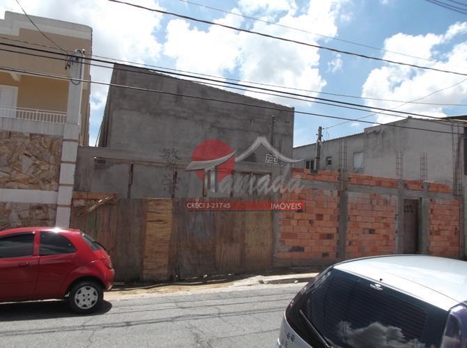 Sobrado de 2 dormitórios à venda em Jardim Belém, São Paulo - SP