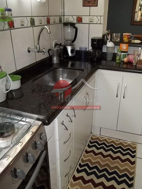 Apartamento de 2 dormitórios à venda em Conjunto Residencial José Bonifácio, São Paulo - SP