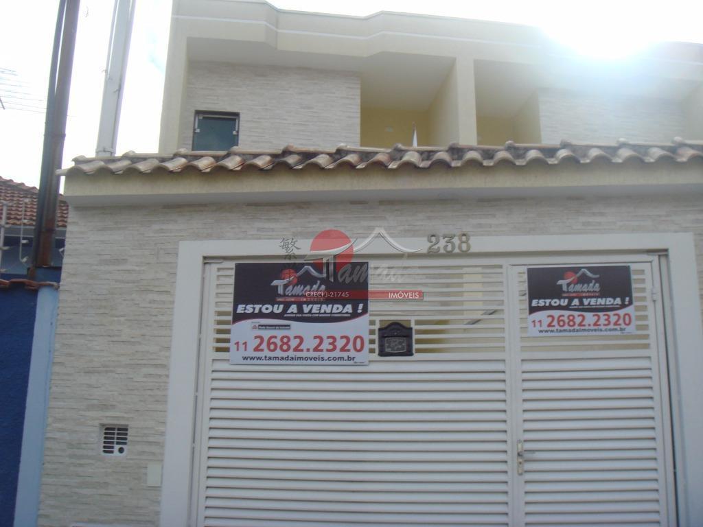 Sobrado de 3 dormitórios em Vila São Geraldo, São Paulo - SP