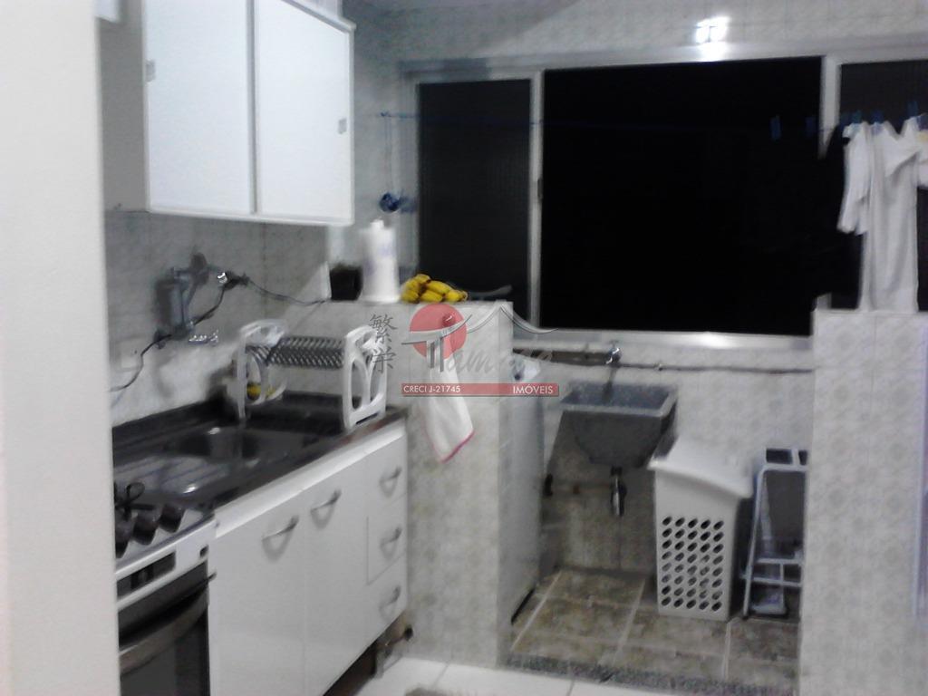 Apartamento de 2 dormitórios à venda em Vila Domitila, São Paulo - SP
