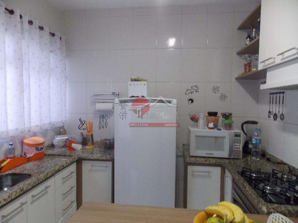 Sobrado com 2 dormitórios à venda, 67 m² por R$ 250.000 - Limoeiro - São Paulo/SP