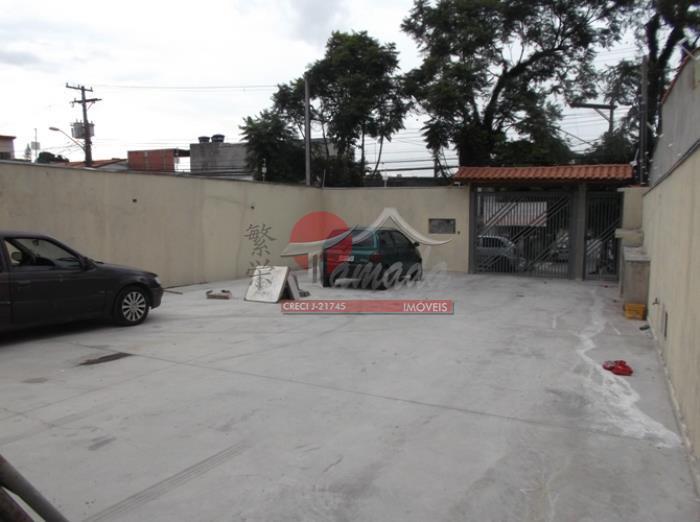 Sobrado de 2 dormitórios em Limoeiro, São Paulo - SP