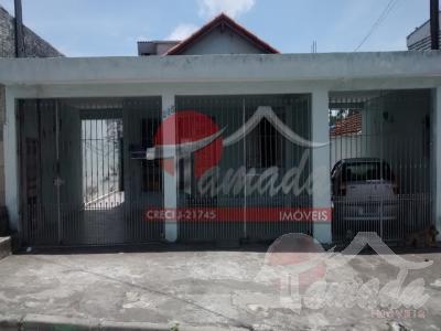 Casa de 3 dormitórios em Cidade Antônio Estevão De Carvalho, São Paulo - SP