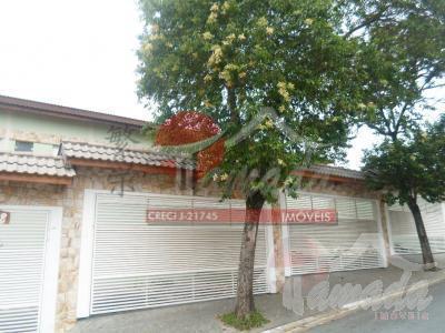Sobrado de 2 dormitórios à venda em Vila Esperança, São Paulo - SP