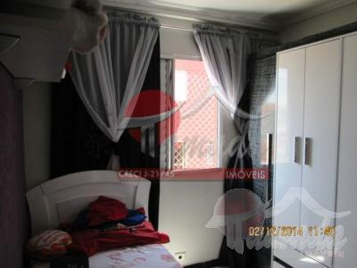 Apartamento de 2 dormitórios à venda em Burgo Paulista, São Paulo - SP