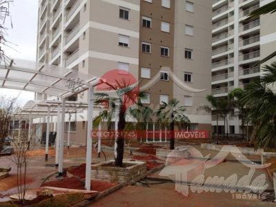 Apartamento de 2 dormitórios em Chácara Seis De Outubro, São Paulo - SP