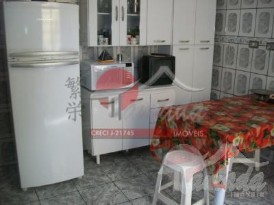 Sobrado de 5 dormitórios à venda em Vila Nhocune, São Paulo - SP