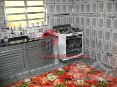 Sobrado de 5 dormitórios em Vila Nhocune, São Paulo - SP