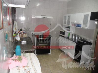 Sobrado de 2 dormitórios em Parque Boturussu, São Paulo - SP