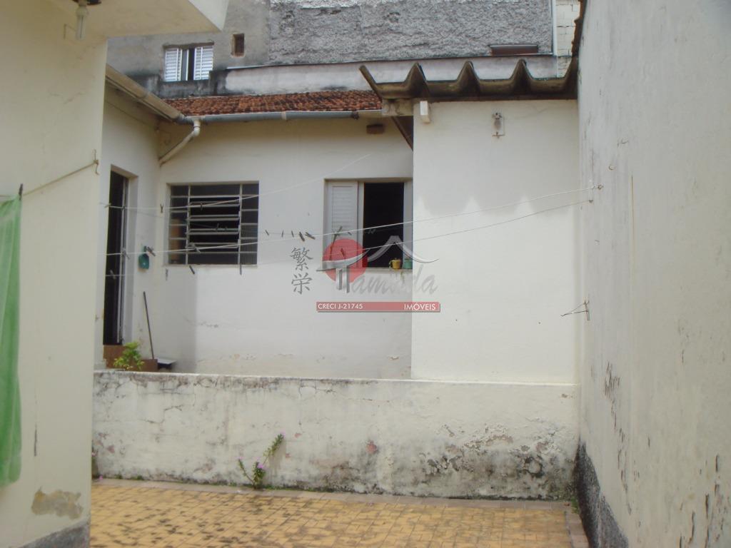 Casa de 3 dormitórios em Vila São Geraldo, São Paulo - SP