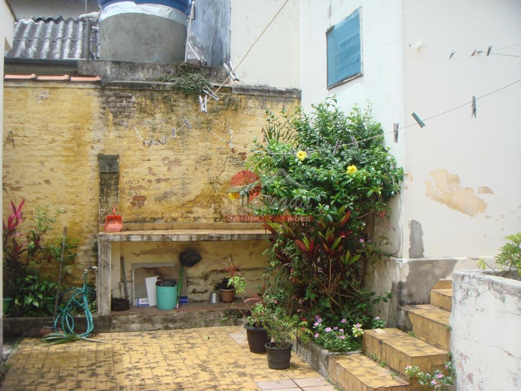 Casa de 3 dormitórios à venda em Vila São Geraldo, São Paulo - SP