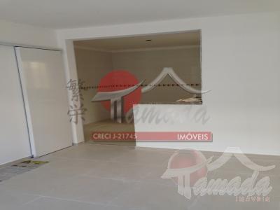 Sobrado de 2 dormitórios em Vila Califórnia, São Paulo - SP