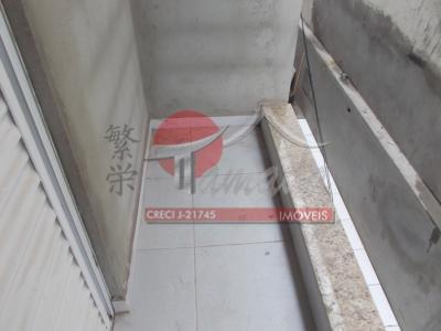 Sobrado de 2 dormitórios à venda em Vila Ré, São Paulo - SP