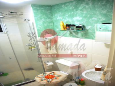 Apartamento de 2 dormitórios à venda em Vila Talarico, São Paulo - SP