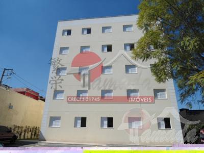 Apartamento de 3 dormitórios em Vila Taquari, São Paulo - SP