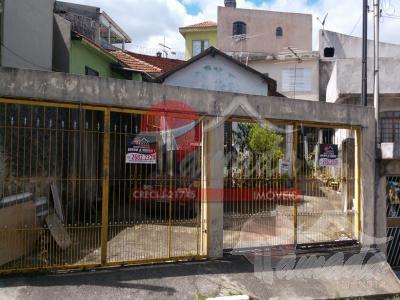 Terreno à venda em Vila Costa Melo, São Paulo - SP
