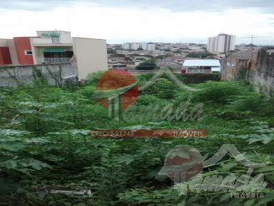 Terreno à venda em Vila Curuçá, São Paulo - SP