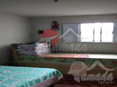 Casa de 1 dormitório à venda em Jardim Marília, São Paulo - SP