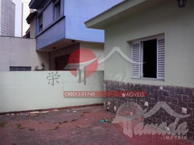 Casa de 3 dormitórios à venda em Vila Gomes Cardim, São Paulo - SP