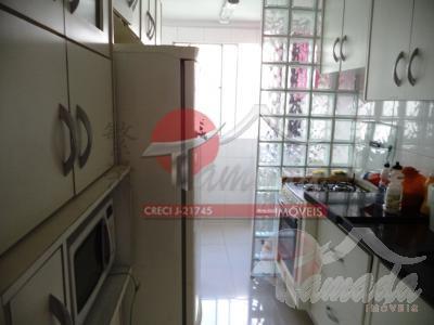 Apartamento de 2 dormitórios à venda em Cangaíba, São Paulo - SP