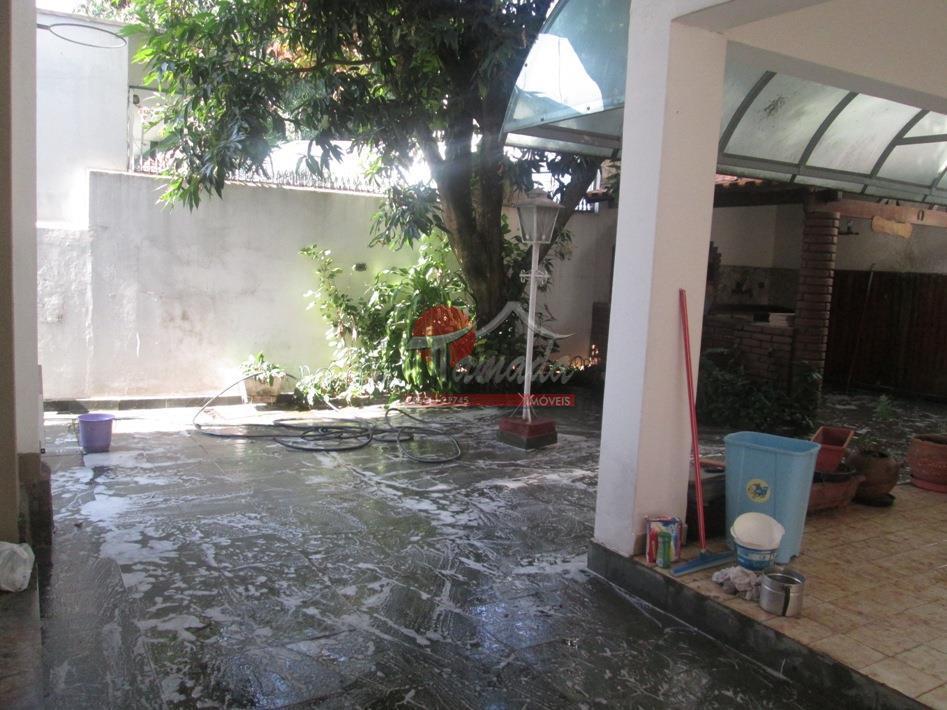 Sobrado de 4 dormitórios à venda em Belenzinho, São Paulo - SP