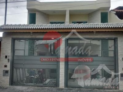 Sobrado de 3 dormitórios à venda em Vila Rosaria, São Paulo - SP
