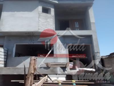 Sobrado de 2 dormitórios à venda em Cidade Líder, São Paulo - SP