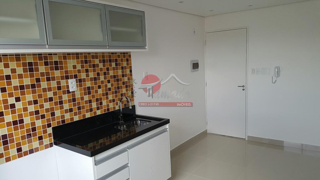 Apartamento de 1 dormitório à venda em Brás, São Paulo - SP