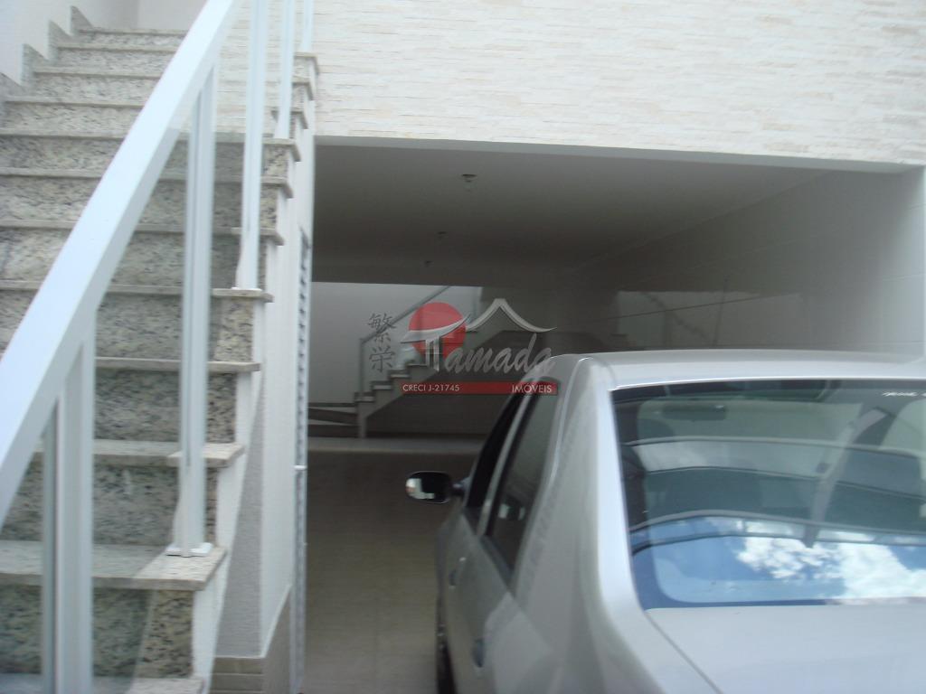 Sobrado de 4 dormitórios em Penha De França, São Paulo - SP