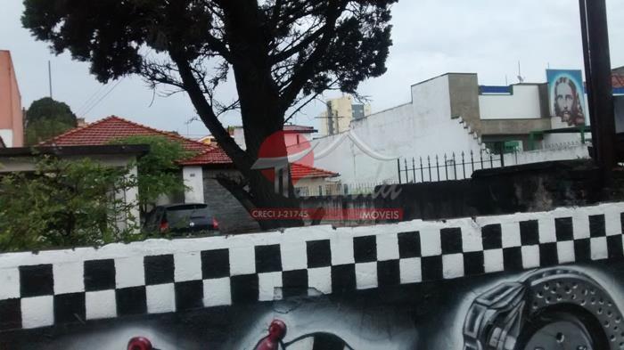 Terreno à venda em Vila Rio Branco, São Paulo - SP