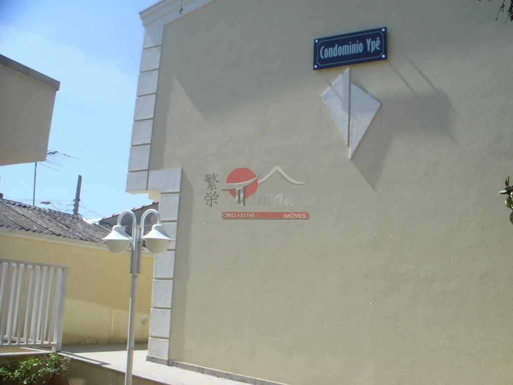 Sobrado de 2 dormitórios em Vila Giordano, São Paulo - SP
