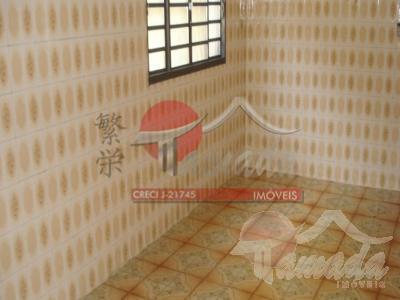 Casa de 3 dormitórios em Vila Libanesa, São Paulo - SP