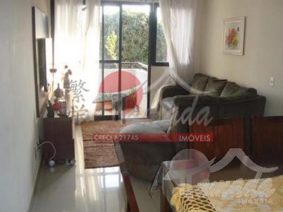 Apartamento com 3 dormitórios à venda, 70 m² por R$ 400.000 - Vila Esperança - São Paulo/SP