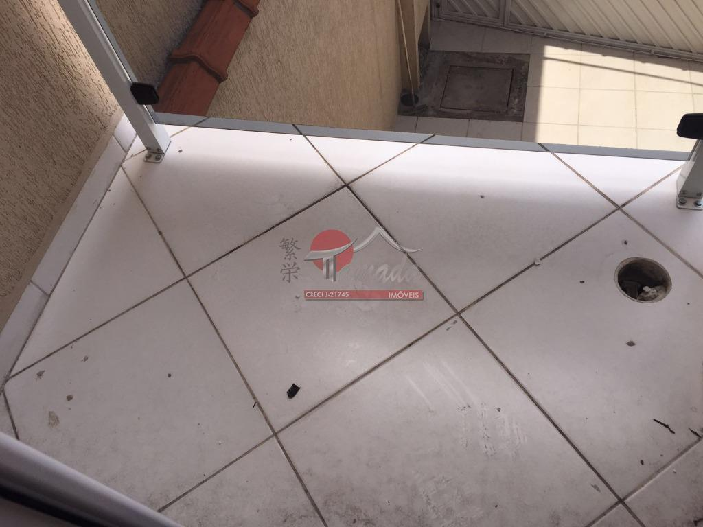Sobrado de 3 dormitórios em Jardim Arize, São Paulo - SP