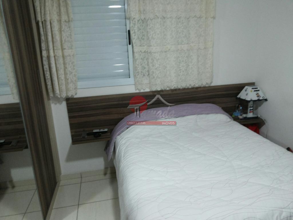 Sobrado de 2 dormitórios em Parque Santa Laura, Ferraz De Vasconcelos - SP
