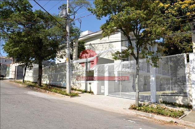 Sobrado de 3 dormitórios em Vila Santana, São Paulo - SP