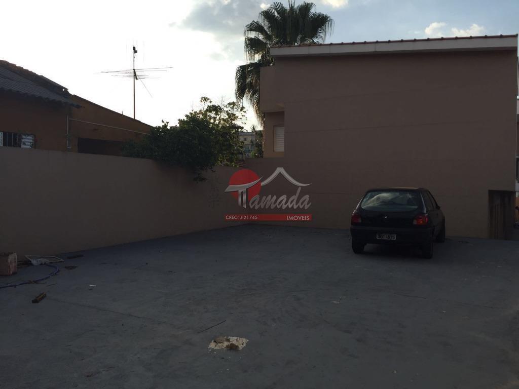 Sobrado de 2 dormitórios à venda em Parque Boturussu, São Paulo - SP