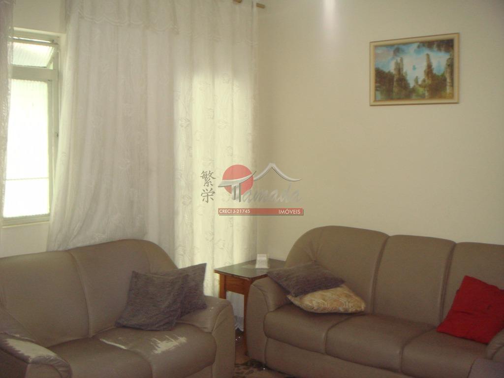 Casa de 2 dormitórios à venda em Parque Guarani, São Paulo - SP