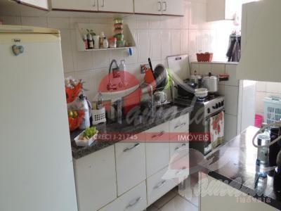 Apartamento de 2 dormitórios à venda em Parque Paineiras, São Paulo - SP