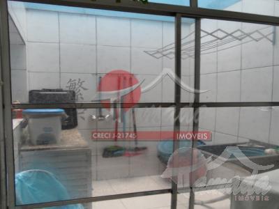 Sobrado de 2 dormitórios à venda em Vila Taquari, São Paulo - SP