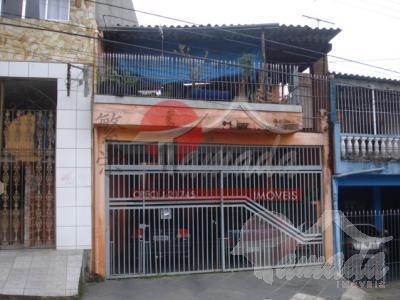 Casa de 3 dormitórios em Vila Rio Branco, São Paulo - SP